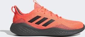 adidas Fluidflow signal coral/core black/grey six (Herren) (EG3664)