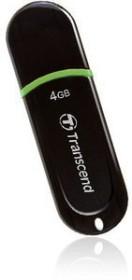 Transcend JetFlash 300 4GB, USB-A 2.0 (TS4GJF300)