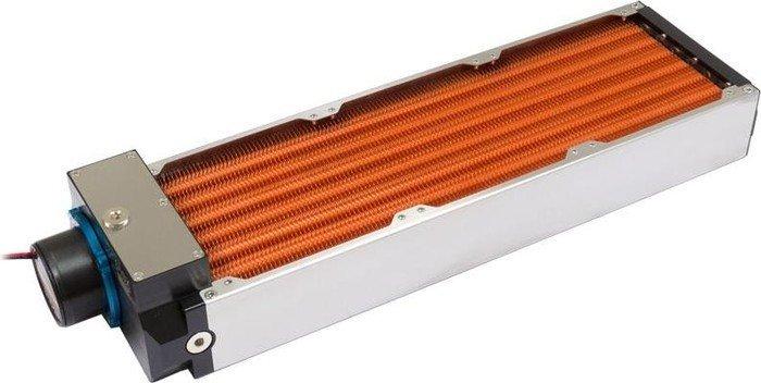 Aqua Computer Airplex Modularity System 420mm Kupfer inkl. D5 (33045)