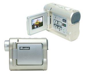 Mustek DV3500 (98-163-00010)