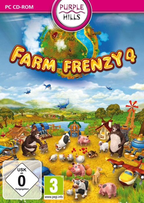 Farm Frenzy 4 Download Pc Preisvergleich Geizhals Deutschland