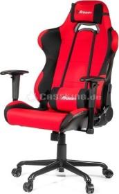 Arozzi Torretta XL Gamingstuhl, rot