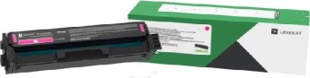 Lexmark Toner 20N0X30 magenta extra hohe Kapazität (20N0X30)