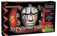 Guillemot / Hercules 3D Prophet 4500, Kyro II, 64MB, TV-out, AGP, retail (4780129)
