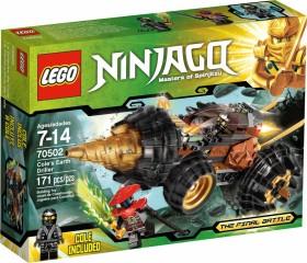 LEGO Ninjago - Cole's Power Drill (70502)