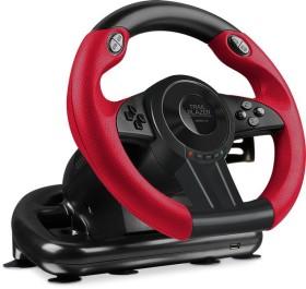 Speedlink Trailblazer Racing Wheel schwarz (PC/PS3/PS4/Xbox One) (SL-450500-BK)