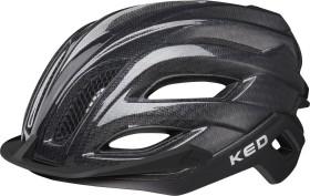 KED Champion Visor Helm schwarz (1110310-001)