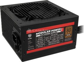 Kolink Modular Power 80 PLUS Bronze 700W ATX 2.3 (KL-700Mv2)