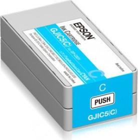 Epson Tinte GJIC5(C) cyan (C13S020564)