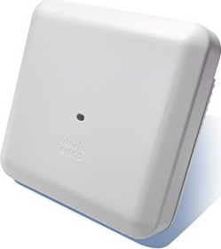 Cisco Aironet 2802I controller-based AP E regulatory domain (AIR-AP2802I-E-K9)