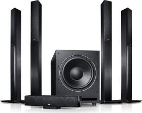 "Teufel LT 4 Power XL Edition ""5.1 set L"" black"