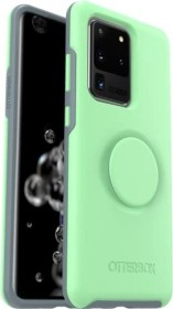 Otterbox Otter + Pop Symmetry für Samsung Galaxy S20 Ultra mint to be (77-64238)
