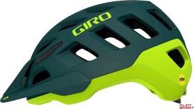 Giro Radix MIPS Helm matte true spruce/citron (200246019)