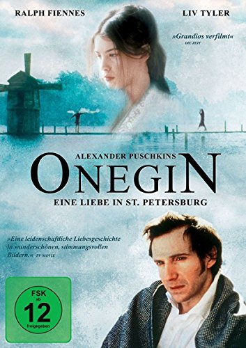 Onegin -- via Amazon Partnerprogramm