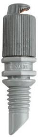 Gardena micro Drip-System spray nozzle 180°, 5 pieces (1367)