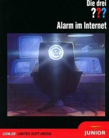 Die Drei ??? - Alarm im Internet (PC)