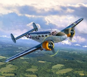 Revell C-45F Expeditor (03966)