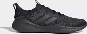 adidas Fluidflow core black/grey six/onix (Herren) (EG3666)