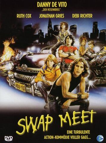 Swap Meet -- via Amazon Partnerprogramm