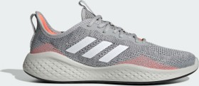 adidas Fluidflow grey two/cloud white/signal coral (Herren) (EG3667)