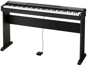 Casio CDP-100 Compact digital piano