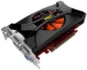 Palit GeForce GTX 460 Sonic, 1GB GDDR5, VGA, 2x DVI, HDMI (NE5X460SF1102)