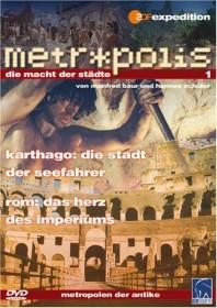 Metropolis - Die Macht der Städte Vol. 1