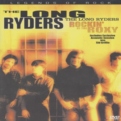 Long Ryders - Rockin' at the Roxy -- via Amazon Partnerprogramm