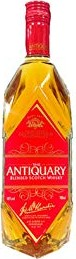 The Antiquary Blended Scotch Whisky 700ml