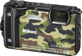 Nikon Coolpix W300 Holiday Kit camouflage (VQA073K001)