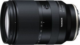 Tamron 28-200mm 2.8-5.6 Di III RXD for Sony E (A071S)
