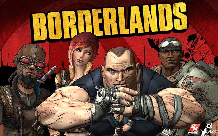 Borderlands (englisch) (PC)
