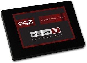 OCZ Solid 3 120GB, 25nm, SATA (SLD3-25SAT3-120G)