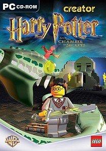 LEGO Creator: Harry Potter 2 und die Kammer des Schreckens (niemiecki) (PC)