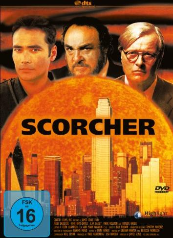 Scorcher -- via Amazon Partnerprogramm