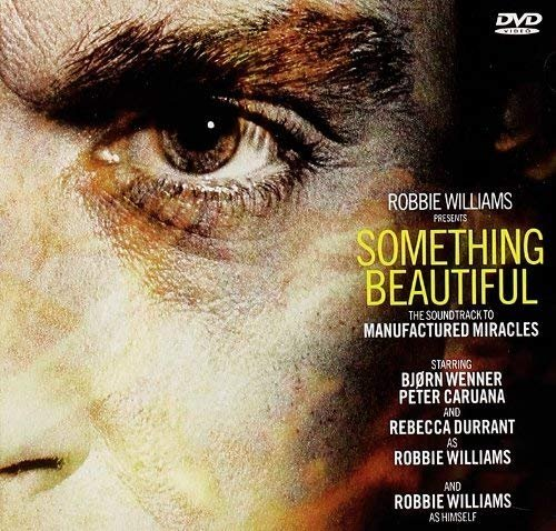 Robbie Williams - Something Beautiful -- via Amazon Partnerprogramm
