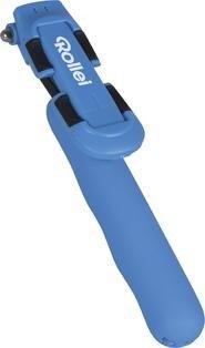 Rollei Selfie Stick 4 Me blau (22569)
