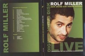 Rolf Miller - Kein Grund zur Veranlassung