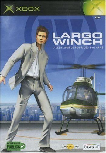 Largo Winch (deutsch) (Xbox) -- via Amazon Partnerprogramm