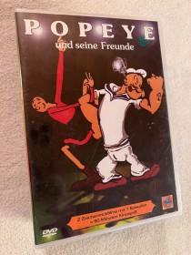 Popeye und Freunde