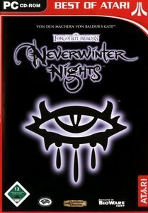 Neverwinter Nights (niemiecki) (PC)