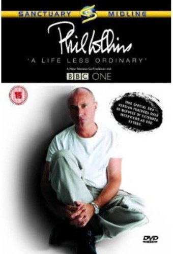 Phil Collins - A Life Less Ordinary -- via Amazon Partnerprogramm