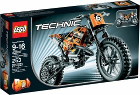 LEGO Technic - Moto Cross Bike (42007)