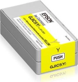 Epson Tinte GJIC5(Y) gelb (C13S020566)