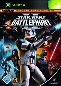 Star Wars Battlefront 2 (deutsch) (Xbox)