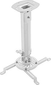 deleyCON Universal Beamerhalterung 380-580mm weiß
