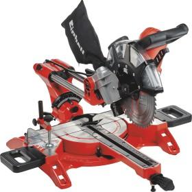 Einhell TC-SM 2534/1 Dual electric trim and mitre saw (4300395)