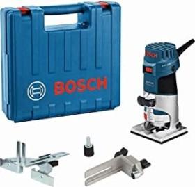 Bosch Professional GKF 600 Elektro-Kantenfräse inkl. Koffer (060160A100)