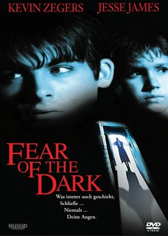 Fear of the Dark -- via Amazon Partnerprogramm
