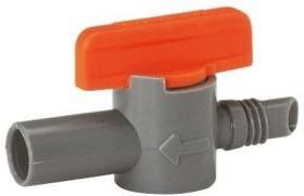 Gardena Micro-Drip-System Regulierventil, 5 Stück (1374)